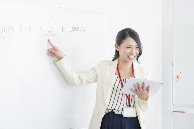 [OPEN]圧倒的指導法で鍛える3カ月だけの英語塾[学校・塾・教室]