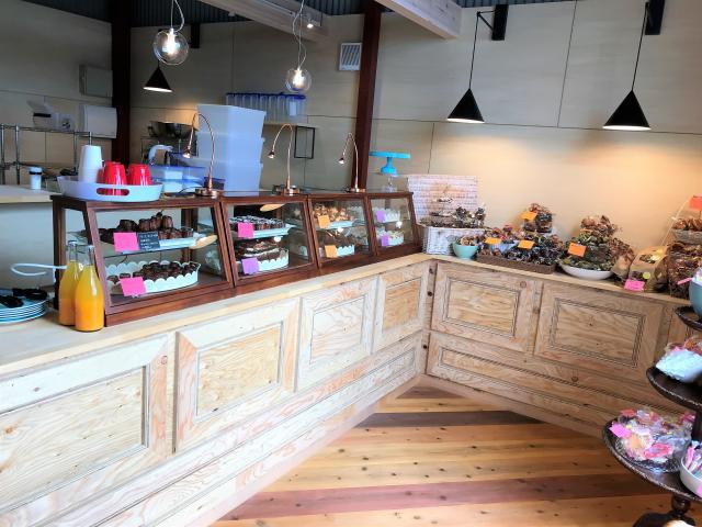 [OPEN]「PARK SIDE CAFE」の2号店が八幡浜にオープン![グルメ]