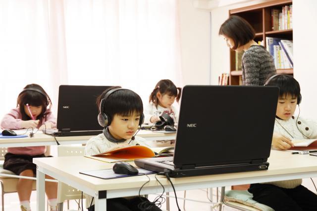 [OPEN]語彙力をあげて成績アップ!5歳から始める国語塾[学校・塾・教室]