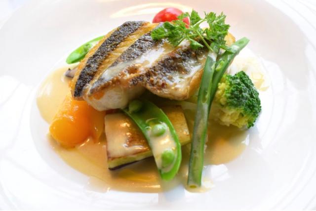 [キニナルッ]上島町魚島(うおしま)産の新鮮な魚を使ったメニューが新登場!
