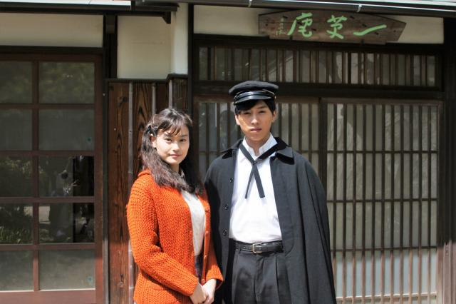[キニナルッ]昭和の名作ドラマNHK「花へんろ」の特別編「春子の人形」が放送