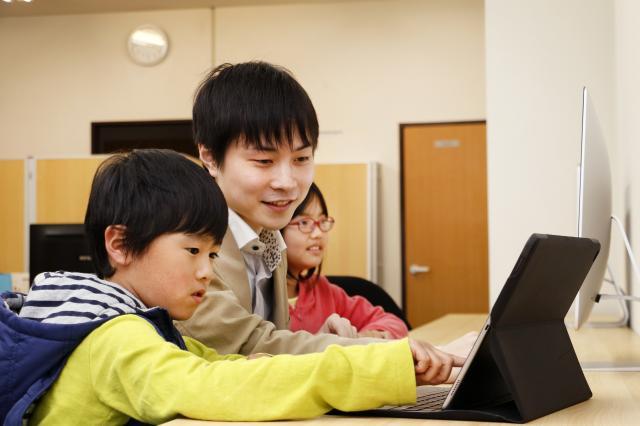 [キニナルッ]夏休み限定開講! 1日完結のプログラミング塾