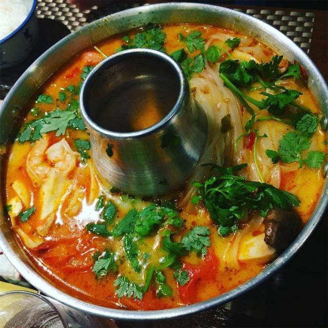 [OPEN]人気の東南アジア料理店がパワーアップして登場![グルメ]