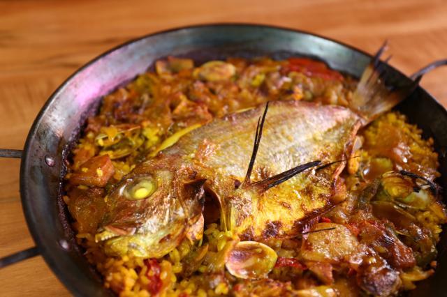 [OPEN]スペイン×愛媛の融合料理明るい店主が営むスペインバル[グルメ]