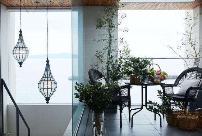 [キニナルッ]目の前に瀬戸内海を臨むラグジュアリーなハウススタジオ