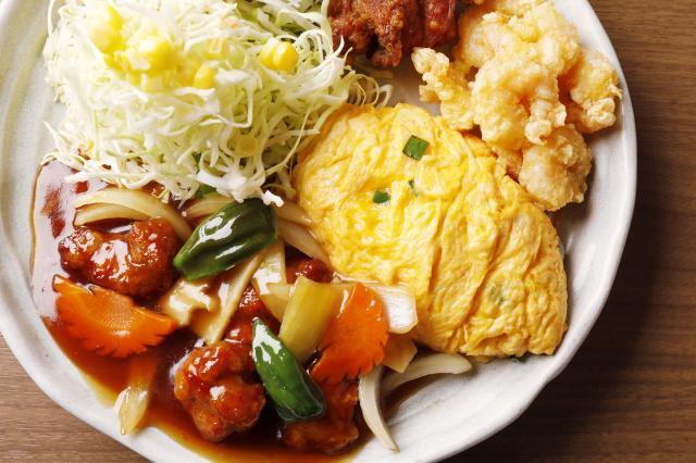 [OPEN]子ども連れ家族もより通いやすくリニューアルした老舗中国料理店[グルメ]