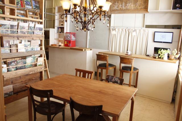 [OPEN]キッズスペースも完備!カフェのようなコワーキングスペース[学校・塾・教室]
