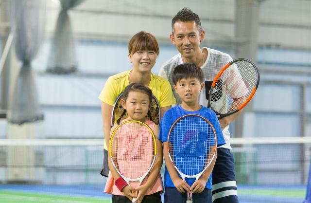 [キニナルッ]テニススタート応援キャンペーン実施中無料体験に行ってみよう!