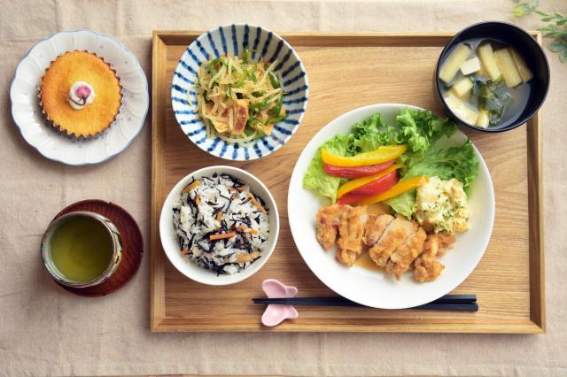 [キニナルッ]女性専用の料理教室新レッスンスタート!