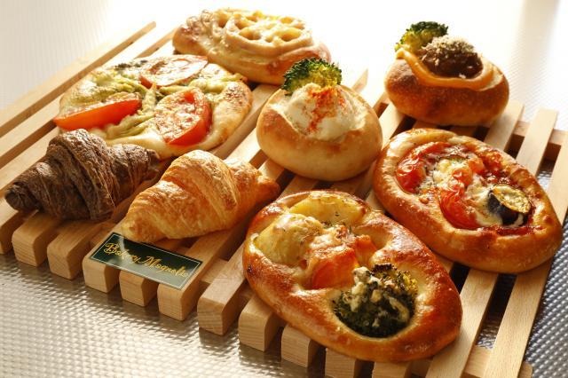 [OPEN]地元産の野菜や果物を使用!老若男女から愛されるパン屋が登場[グルメ]