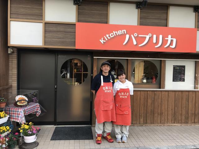 [OPEN]有名店からレシピを教わったミートスパが自慢の店[グルメ]