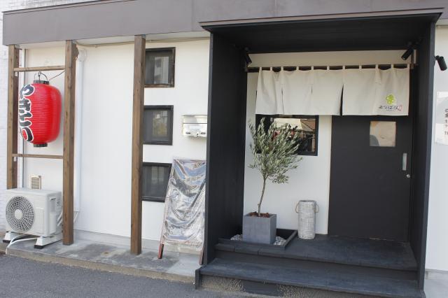 [OPEN]人気焼き鳥店「よつば屋」が個室を4つ完備し南久米へ登場![グルメ]