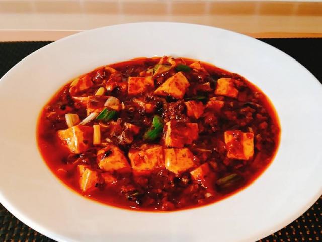 [OPEN]元ホテル料理人が作る本格四川料理を手軽に味わう[グルメ]