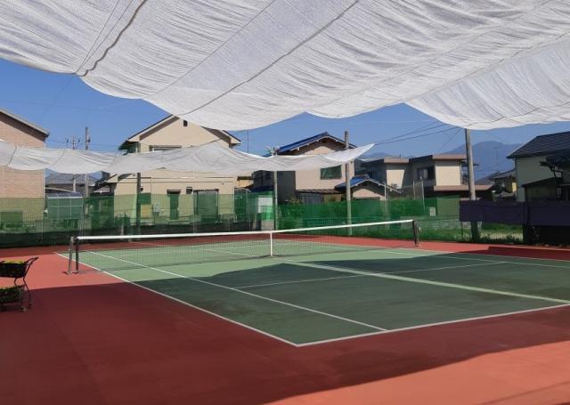 [OPEN]テニスとドローンについて学べる珍しい複合型スクール[学校・塾・教室]