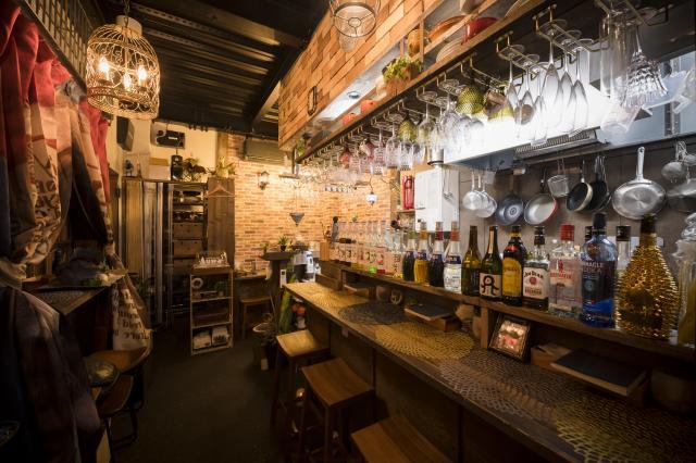 [OPEN]長年の料理人経験を持つオーナーが極上の料理やアルコールを提供[グルメ]