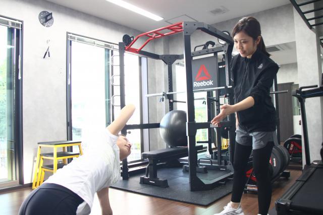 [OPEN]国家資格を持ったスタッフがトレーニングを徹底サポート[健康・美容・エステ]