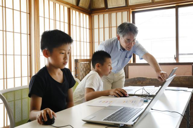 [OPEN]プログラミングで一生使える「考え方」を身に付けよう[学校・塾・教室]