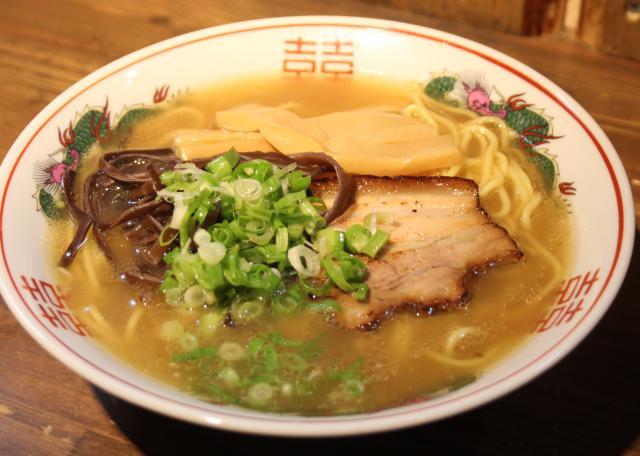 [OPEN]日々探究したこだわりの一杯麺好き唸る3種のラーメン[グルメ]