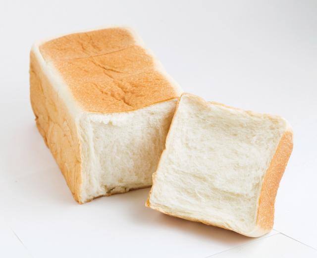 [OPEN]ほんのり甘く、とろける口溶け人気の高級生食パンが松前に登場[グルメ]