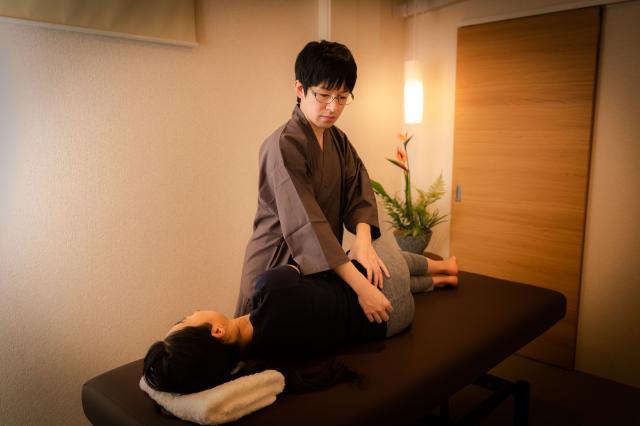 [OPEN]仙腸関節にアプローチをし腰痛改善に特化した整体院[健康・美容・エステ]