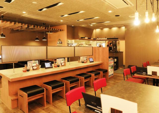 [OPEN]行列必至の人気定食屋2号店がまつちかTOWN内にオープン![グルメ]