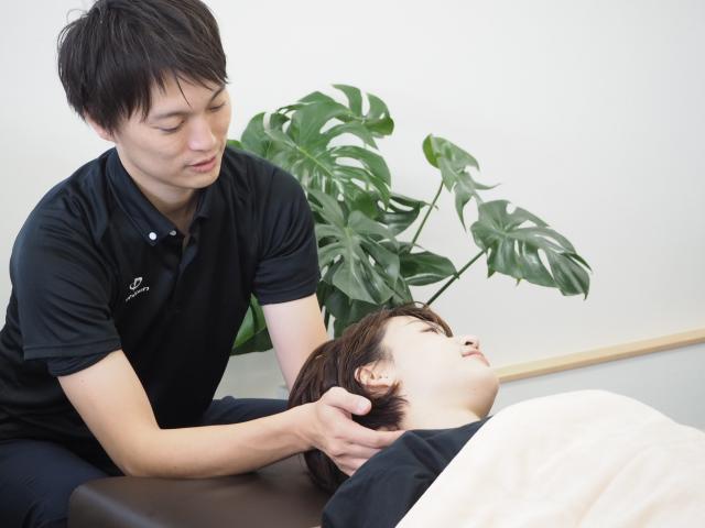 [OPEN]頭痛に悩む人必見!南江戸に頭痛専門整体院が誕生[健康・美容・エステ]