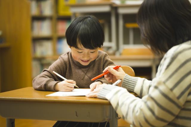 [キニナルッ]伝統と実績を誇る二神塾が入塾生を募集小学生対象の冬期講習がスタート!