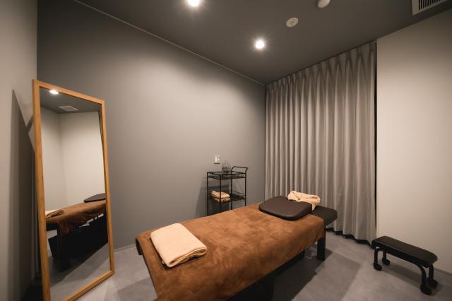 [OPEN]体の中からの美しさと健康を目指す美容室併設の整体院[健康・美容・エステ]
