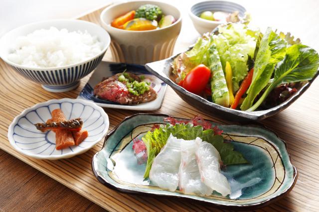 [OPEN]県内産ブランド食材と旬菜を味わうオーガニックレストラン[グルメ]