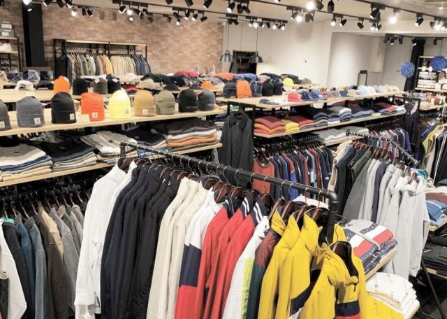 [OPEN]岡山で人気の古着店「SELEPIE」3号店が松山市にオープン[ショッピング]