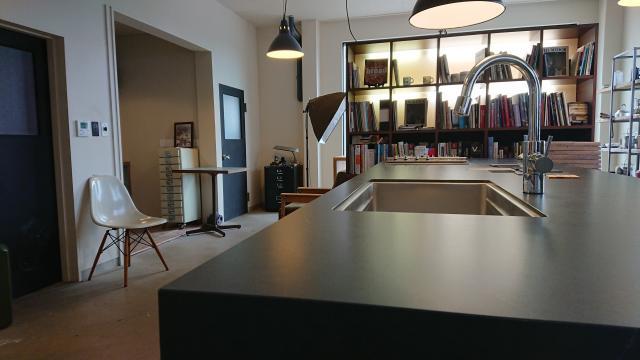 [OPEN]高級素材を使用したオーダーメイドの高級キッチン展示スタート[住宅・不動産・引越]