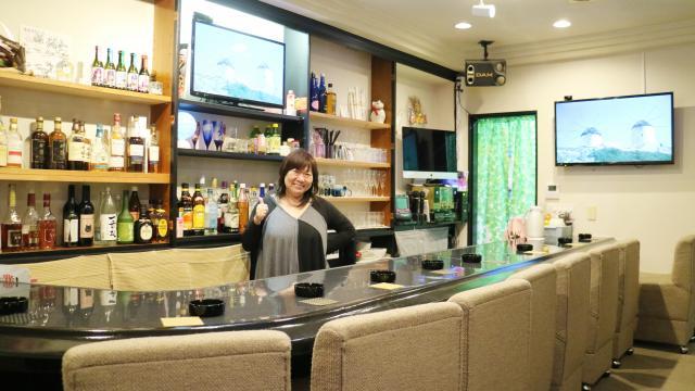 [OPEN]気さくな女性オーナーが営む居酒屋&カラオケバー[グルメ]
