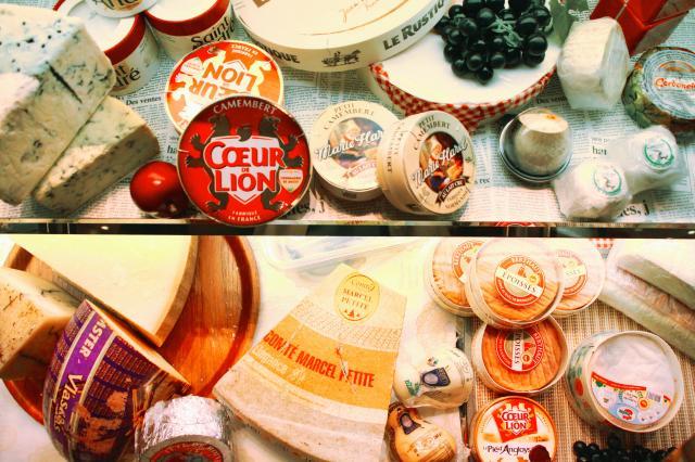 [OPEN]今宵はチーズで、乾杯!世界のチーズを味わおう[グルメ]