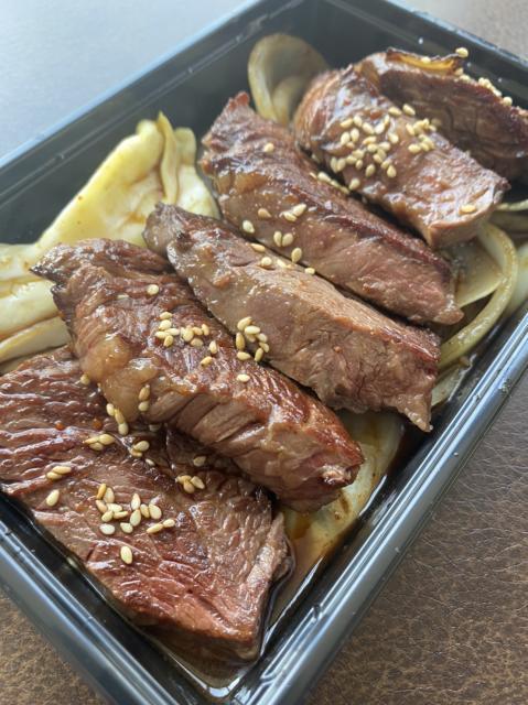 [キニナルッ]人気焼き肉店「ハラミ屋」からテイクアウトメニューが登場!