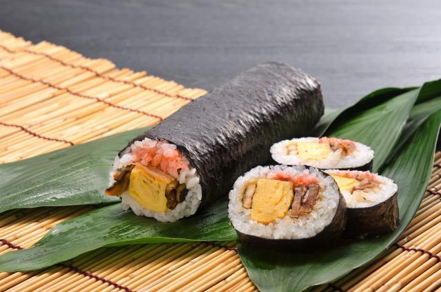 [OPEN]手間を惜しまず丁寧に作られた手巻き寿司とおはぎの専門店[グルメ]
