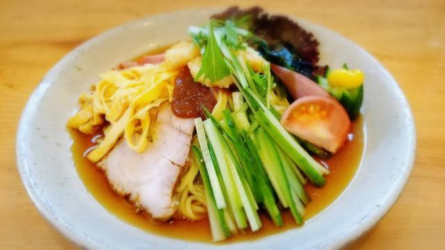 [キニナルッ]秘伝のタレがクセになる毎年大好評の「冷麺」が登場!