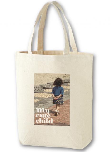 [キニナルッ]夏の想い出を「カタチ」に残そう!プリントバッグも夏セール対象商品に