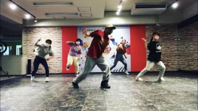 [キニナルッ]K-POPダンスサークル発足!「K-Latte」参加者募集