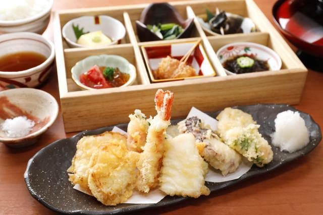 [OPEN]愛媛の食材が生かされた彩り豊かな料理を堪能しよう![グルメ]