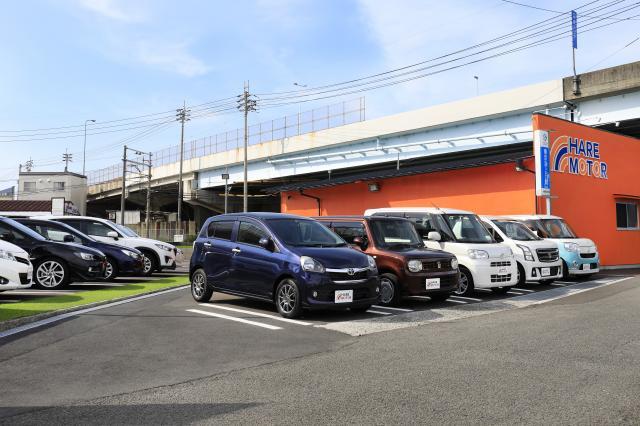 [OPEN]状態の良い車を最安値で提供買取直販を行う自動車販売店[ショッピング]