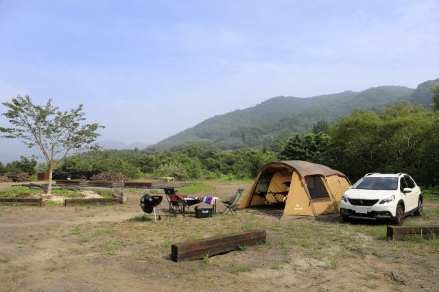 [OPEN]アウトドア初心者にも安心なキャンプサイトが宇和島にオープン![レジャー・観光・ホテル・旅行]