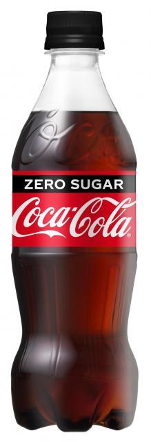 [キニナルッ]すっきりとした爽快感!「コカ・コーラ ゼロ」が5年ぶりにリニューアル
