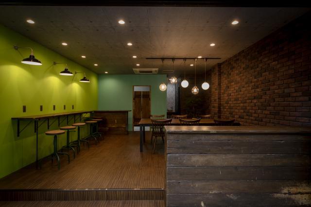 [OPEN]銀天街のレトロな路地裏にオシャレなオープンカフェが誕生[グルメ]