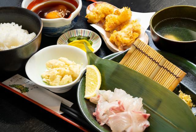 [OPEN]大人気の宇和島鯛めしをリーズナブルに味わおう![グルメ]