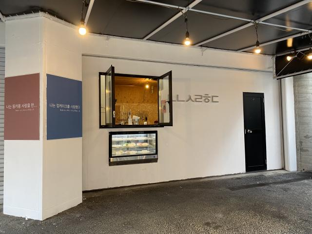 [OPEN]韓国語で「太ったマカロン」トゥンカロン専門店が南銀天街に登場[グルメ]