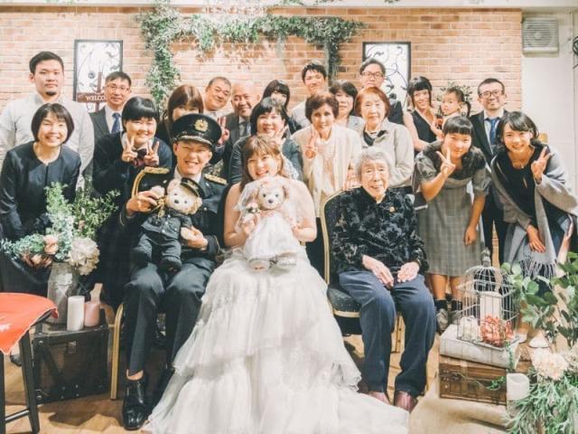 [キニナルッ]自己資金0円でも叶うプチ結婚式6名からできる新プランが登場!