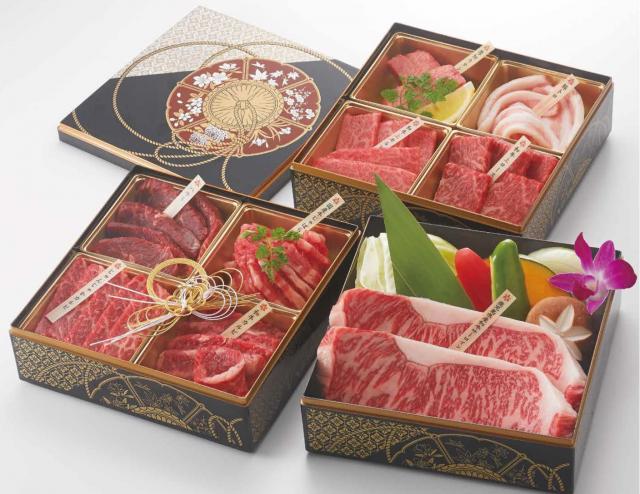 """[キニナルッ]2021年新春は「焼肉おせち」で美味しい""""口福""""を味わおう!"""