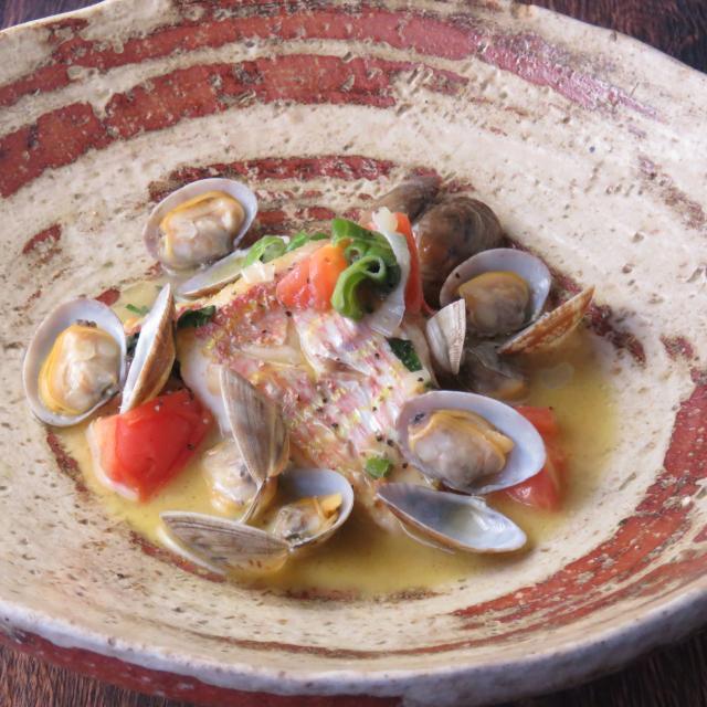 [OPEN]団体宴会60人まで可能新鮮な海鮮料理を味わい尽くそう![グルメ]