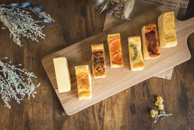 [OPEN]愛媛県食材にこだわった濃厚チーズケーキ専門店が誕生![グルメ]