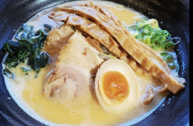 [キニナルッ]愛媛県産乾たけのこ「ひめのこ」が「のっぴんらー麺」で味わえる!